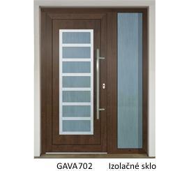 GAVA HPL bejárati ajtók