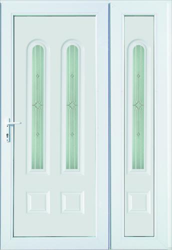 Bejárati ajtók (S-line)